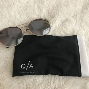 Quay Australia Celebrity Sunglasses